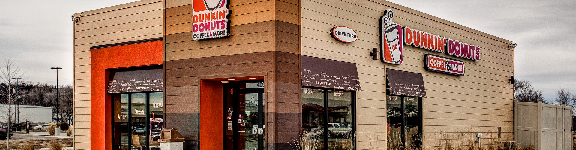 Dunkin Donuts - Leiszler Oil Company